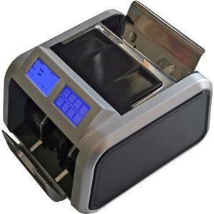 Contadora de billetes Cash Tester BC-130 Plus (también máquinas detectoras de billetes falsos)