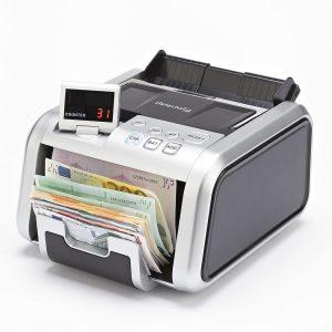 Contadora de billetes Detectalia S200 (también máquinas detectoras de billetes falsos)