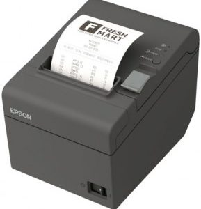 Impresoras de tickets térmica Epson TM-T20II