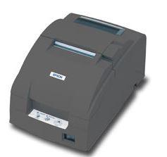 Impresoras de tickets matricial Epson TM-U220