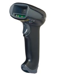Scanner lector código de barras imagen de área Honeywell XENON 1900, USB o PS/2, Negro
