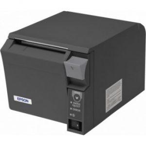 Impresoras de tickets térmica Epson TM-T70i. Conexión USB+Ethernet, WIFI. Color negro o blanco