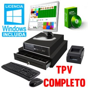 Tpv reacondicionado