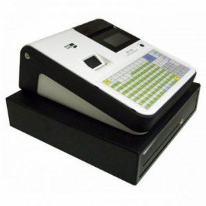 Caja registradora ECR SAMPOS ER 159F