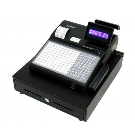 Caja registradora SAM4S ER 940