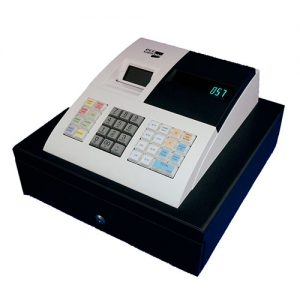 Caja registradora SAMPOS ER 057