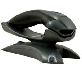 Scanner lector de código de barras láser Honeywell Voyager 1202g (de mano inalámbrico Bluetooth)