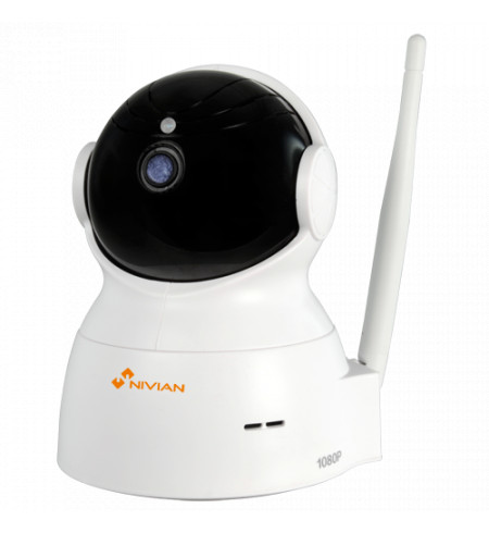CAMARA IP NIVIAN FULL HD Y WIFI