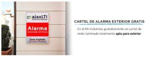 Cartel Ajax Gratis