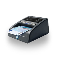 Detectores billetes falsos