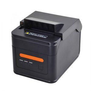 Impresoras de tickets térmica ITP-80 II beeper USB, Serie y Ethernet (especial cocinas, con avisador acústico y luminoso)