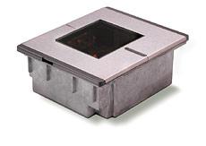 Scanner lector de código de barras láser omnidireccional Metrologic MS-7625 Horizon (de sobremesa)