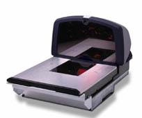 Scanner lector de código de barras bióptico Metrologic MS2000 Stratos (de sobremesa)