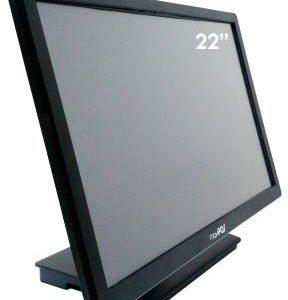 """Pantalla táctil TFT LCD MaxPos 22"""""""