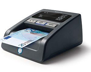 Detector billetes falsos Safescan 155i (portátil, también contador de billetes)