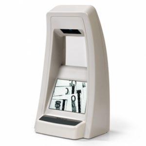 Detector billetes falsos Safescan 235 (por infrarrojos)