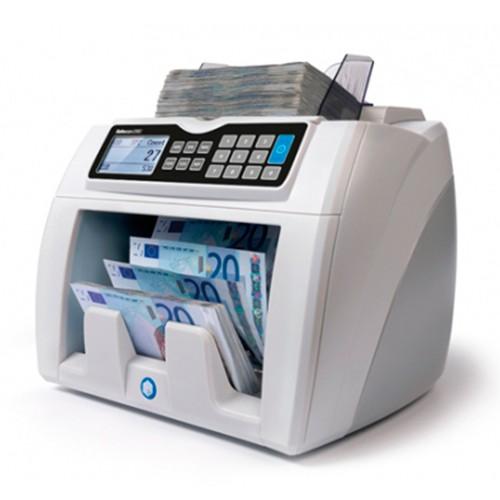 Contadora de billetes Safescan 2660 (también máquinas detectoras de billetes falsos)