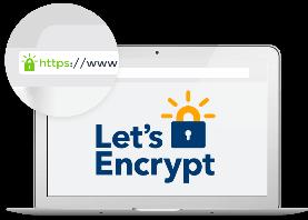 Certificado Lets Encrypt