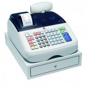 Registradora Olivetti 6800