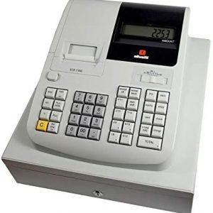 Registradora Olivetti ECR 7190