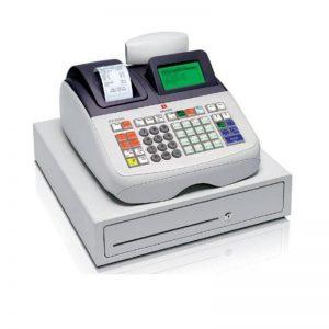 Registradora Olivetti ECR 8200S