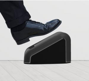 Viroff limpiador de zapatos